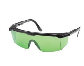 DeWalt DE0714G-XJ okulary ochronne zielone