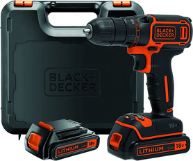 Black&Decker CHD18KBST-QW