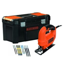 Black&Decker KS501KA10-QS