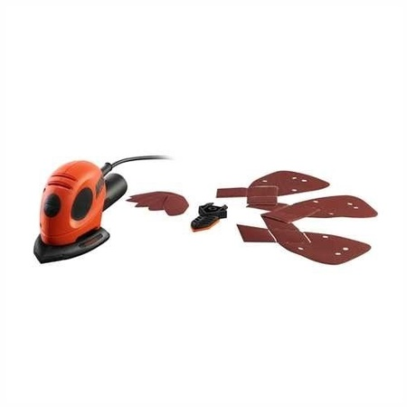 Black&Decker KA161-QS