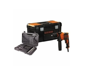 Black&Decker BEH710KA80-QS