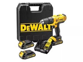 DeWalt DCD776C3-QW