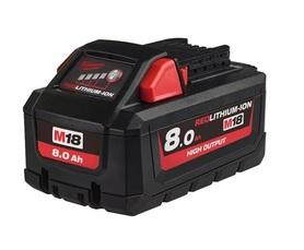 Milwaukee akumulator M18 HB8 8,0Ah w kartonie 4932471070