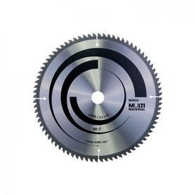 Bosch piła tarczowa T MultiMaterial 305x3,2x30 mm 96 zębów 2608640453