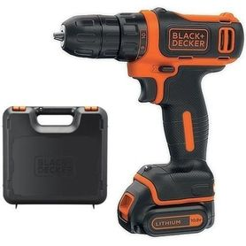Black&Decker BDCDD186K1B-QW