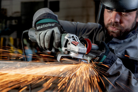 Metabo W 13-125 Quick