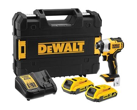 DeWalt DCF809D2T-QW