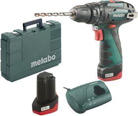 Metabo SB 10,8V Basic