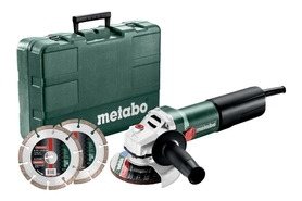 WEQ 1400-125 Set