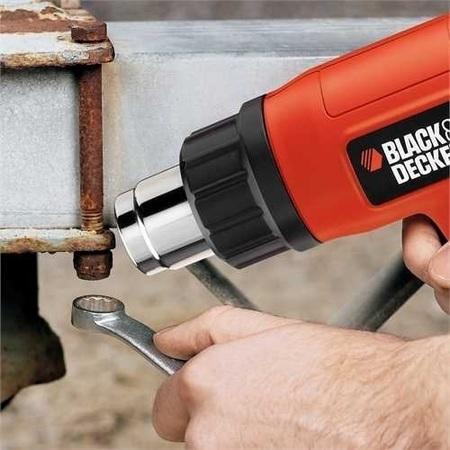 Black&Decker KX1650-XK
