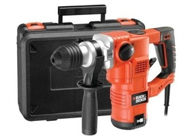 Black&Decker KD1250K-QS
