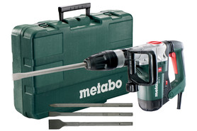 Metabo MHE 5 Set