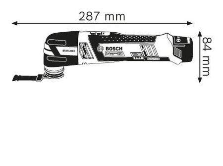 Bosch GOP 12V-28