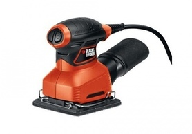 Black&Decker KA400-QS