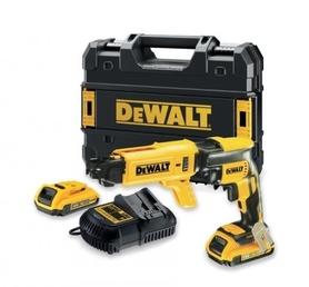 DeWalt DCF620P2K