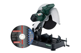 Metabo CS 23-355 Set