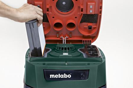 Metabo  ASR 35 L ACP
