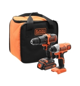 Black&Decker BCK21S1S-QW