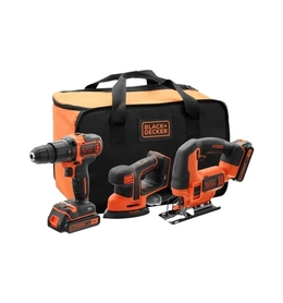 Black&Decker BCK31S1S-QW