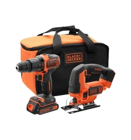 Black&Decker BCK22S1S-QW