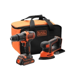 Black&Decker BCK23S1S-QW