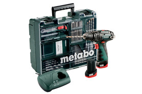 Metabo PowerMaxx SB Basic Set