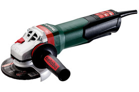 Metabo WEPBA 17-125 Quick