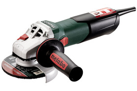 Metabo W 12-125 Quick szlifierka kątowa Limited Edition