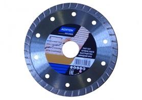 Norton tarcza diamentowa Brik&Tiles 115 mm 70184601278