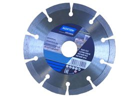 Norton tarcza diamentowa Universal 125 mm 70184601271