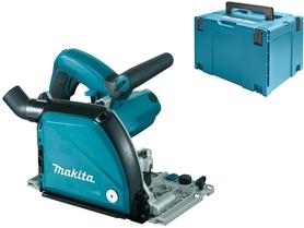 Makita CA5000XJ frezarka wycinarka rowków do aluminium 165 mm 1300W w walizce
