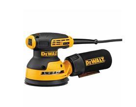 DeWalt DWE6423-QS szlifierka mimośrodowa 125 mm 280W w kartonie