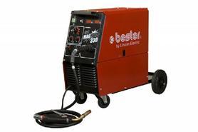 Berster MAGSTER 330 półautomat spawalniczy 400V 4x4 B18229-1