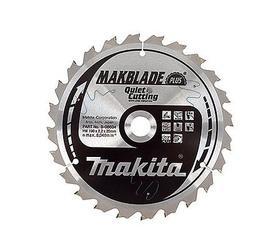 Makita B-08822 piła tarczowa do cięcia drewna 200x30 mm 64 zęby Makblade Plus