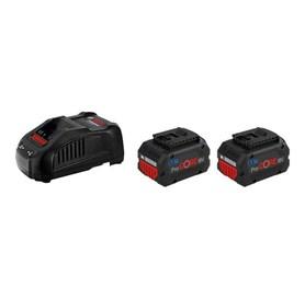 Bosch ProCORE 2 akumulatory 18V 5,5Ah z ładowarką GAL 1880 CV Professional w kartonie 1600A0214C