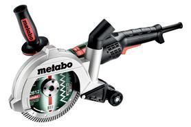 Metabo TEPB 19-180 RT CED przecinarka do ściernic diamentowych 180 mm 1900W w walizce 600433500