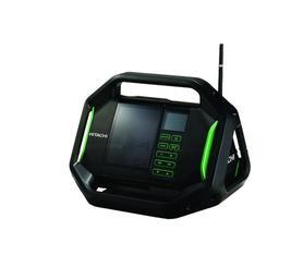 HIKOKI RADIO 14,4 - 18 V / 230 V