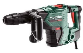 Metabo MHEV 5 BL młot kujący 1150W 8,7J SDS-Max w walizce 600769500