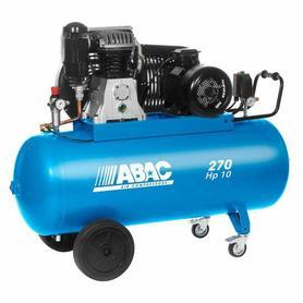 ABAC B7000 sprężarka olejowa 270 litrów 10HP 400V 4116020782