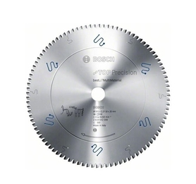 Bosch Top Precision piła do cięcia aluminium 216x30x2,3 mm 64 zęby Best for Multi Material HM 2608642097