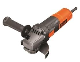 Black&Decker BEG220-QS szlifierka kątowa 125 mm 900W w kartonie