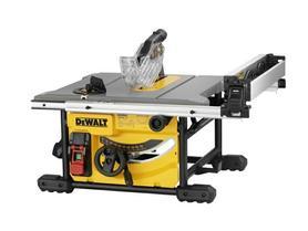 DeWalt DWE7485-QS pilarka stołowa 210 mm 1850W