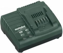 "Metabo ASC 55 EU ładowarka ""AIR COOLED"" 12-36V w kartonie 627044000"