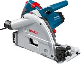 BOSCH PILARKA TARCZOWA - ZAGŁĘBIARKA 1400W 165mm L-BOXX GKT 55 GCE 0601675001