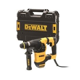 DeWalt D25333K-QS młot udarowo-obrotowy 950W 3,5J SDS-Plus 30 mm w walizce