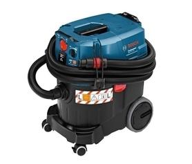 Bosch GAS 35 L AFC odkurzacz przemysłowy do pracy na sucho i mokro 1200W 35l 06019C3200