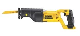 DeWalt DCS380N-XJ akumulatorowa piła szablasta 18V XR bez akumulatorów i ładowarki w kartonie