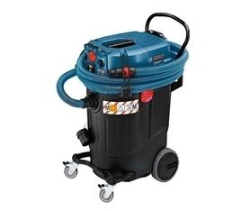 Bosch GAS 55M AFC odkurzacz przemysłowy uniwersalny do pracy na sucho i mokro 1380W 55l 06019C3300