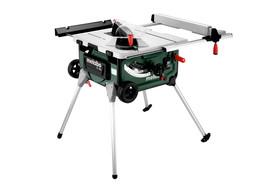 Metabo TS 254 stołowa pilarka tarczowa 2000W 254 mm 600668000