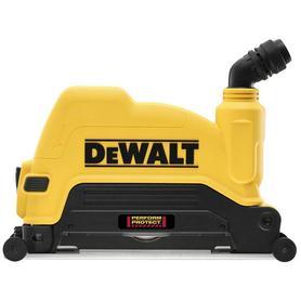 DeWalt DWE46229-XJ osłona do odsysania pyłu w szlifierkach kątowych 230 mm